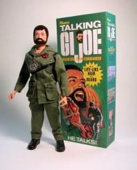 Gi Joe Commander