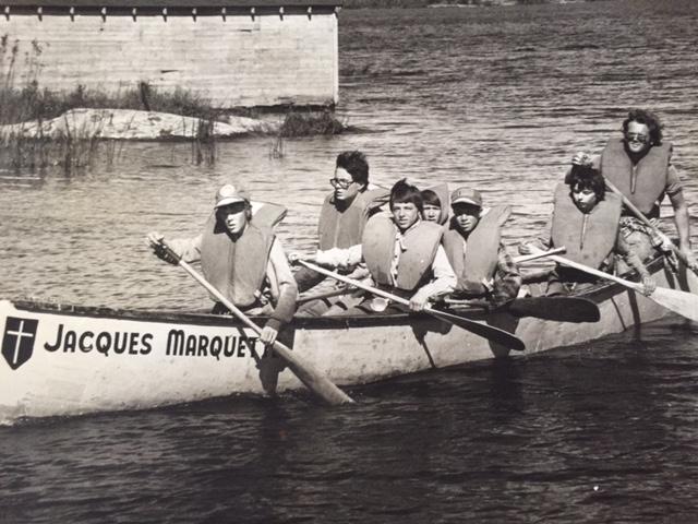 ST J Canoe